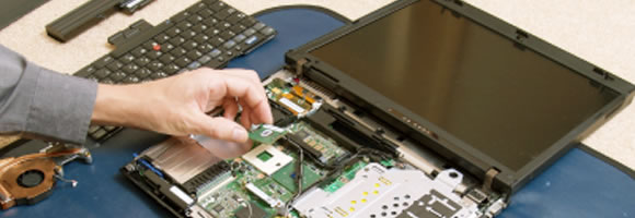 Longton Laptop Computer Repairs/Upgrades