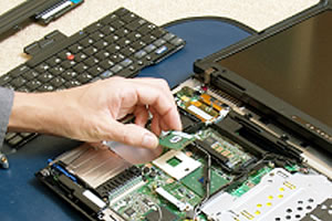 PC & Laptop Computer Repairs
