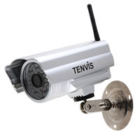 Tenvis Outdoor Wireless IP Camera